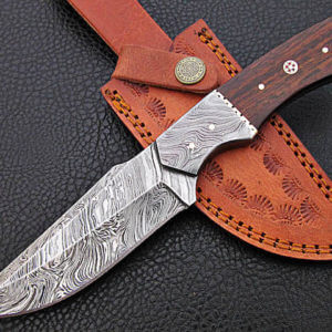 Custom Handmade Knives Shop | Impact Knvies
